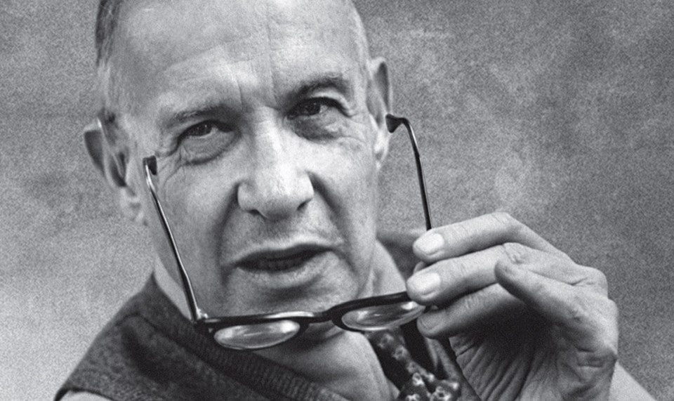 Peter Drucker PRISMS