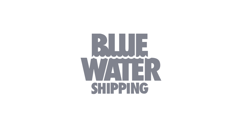 Bluewatershipping